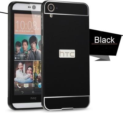 MAJANSY Back Cover for HTC Desire 628(Black, Metal) Flipkart