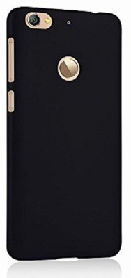 Space Case Back Cover for Mi Redmi 3S Prime Black