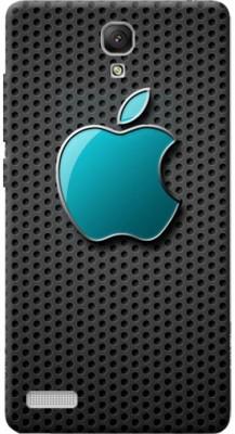 Air Accessories Back Cover for Mi Redmi Note 4G Multicolor