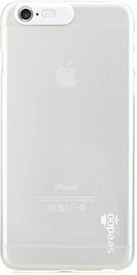 Seedoo Back Cover for Apple iPhone 6/6S Plus White