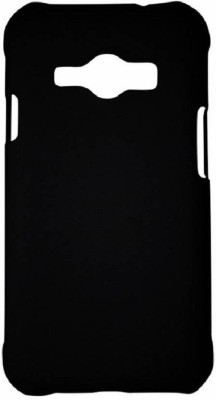 Monogamy Back Cover for SAMSUNG Galaxy J1 Ace Black