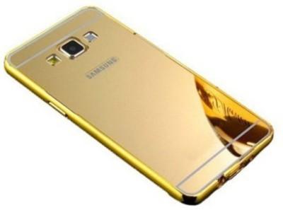 Pluto Back Cover for SAMSUNG Galaxy E7(Gold, Metal) Flipkart
