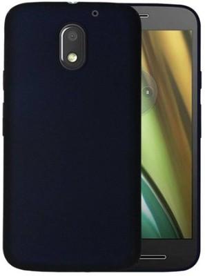 RIdhaniyaa Back Cover for Motorola Moto E3 Power Horror Black