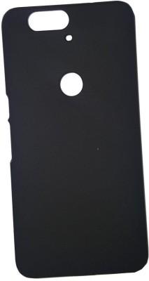ZEDAK Back Cover for LG NEXUS 6P Black