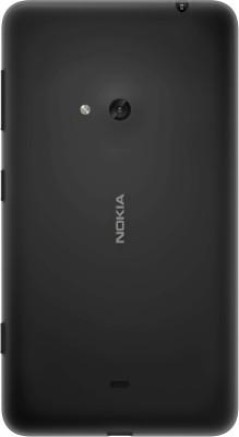 ShoppKing Nokia Lumia 625 Back Panel(Black) at flipkart