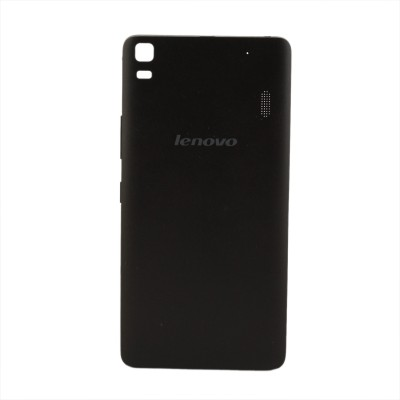 MTA Lenovo A7000 Back Panel(Black)