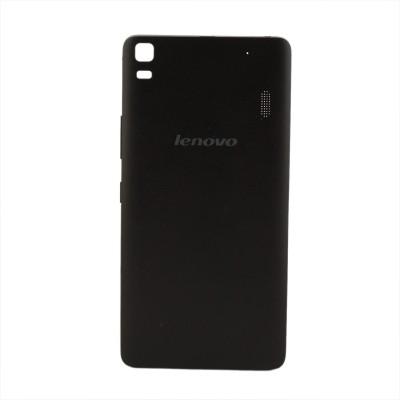MTA Lenovo K3 Note Back Panel(Black)