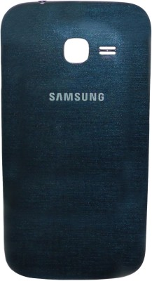 Totta Back Replacement Cover for Samsung Galaxy Star Pro S7262(Blue, Plastic)