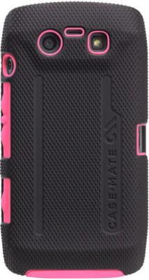 Case-Mate Back Cover for Blackberry Torch 9850, 9860(Black)