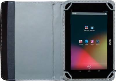 Fastway Book Cover for Zync Dual(Black)