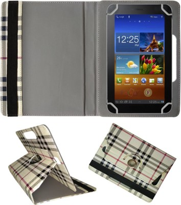 Fastway Book Cover for 7 Inch Universal Tablet(Multicolor)