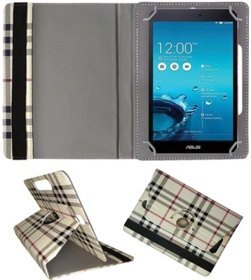 Fastway Book Cover for Asus fonepad 8fe380 CG(Multicolor)