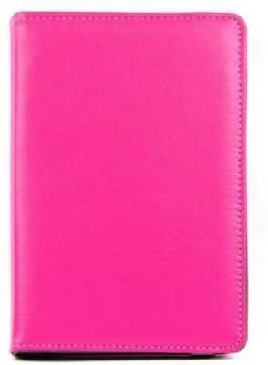 NAV Book Cover for Dell Streak 7(Pink)