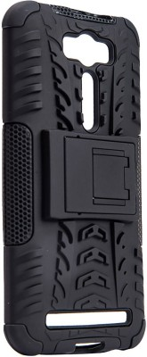 Novo Style Back Cover for Asus Zenfone Selfie Black
