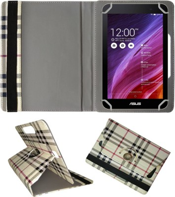 Fastway Book Cover for Asus Fonepad 7 (FE170CG) Dual-SIM Tablet(Multicolor)