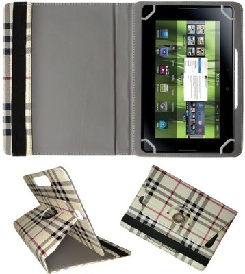 Fastway Book Cover for BlackBerry PlayBook WiMax(Multicolor)