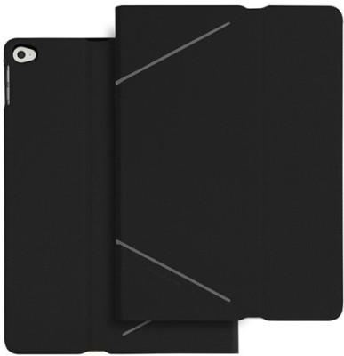 Uniq Book Cover for Apple iPad Air 2 9.7 inch(Black)
