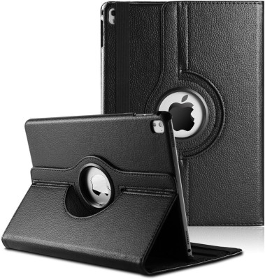 GadgetM Book Cover for Apple Ipad Air 2(Black)