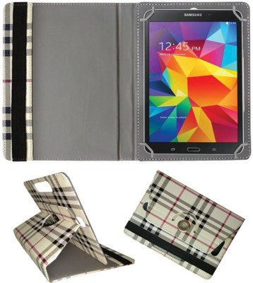 Fastway Book Cover for Samsung Galaxy Tab 4 8.0(Multicolor)
