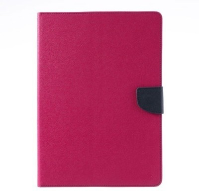 Spicesun Book Cover for Apple iPad / 3 Pink