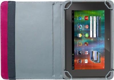 Fastway Book Cover for Prestigio MultiPad 7.0 HD +(Pink)