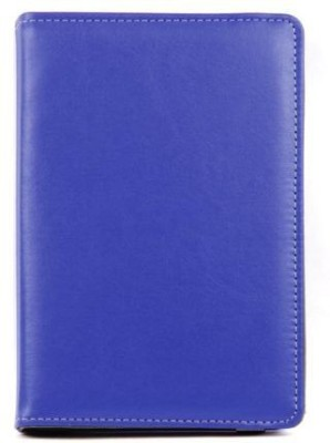 NAV Book Cover for HCL ME Y1(Blue)