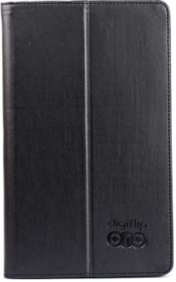 Mystry Box Book Cover for Digi Flip Pro XT811 Tab(Black)