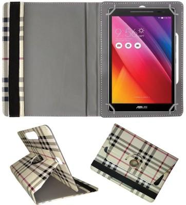 TGK Flip Cover for Asus Nexus 7 / Google Nexus 7 2013 (7 inch)(Black, Cases with Holder)