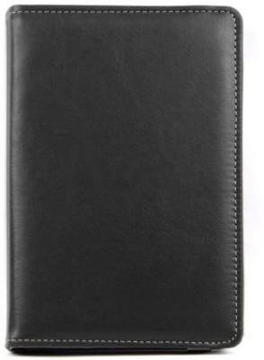 NAV Book Cover for Dell Streak 7(Black)