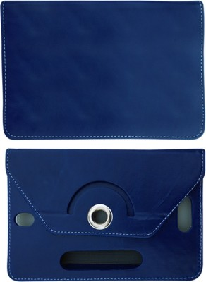 Fastway Book Cover for HP Pro Slate 8(Blue)