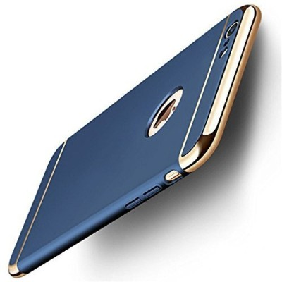 New Breed Book Cover for Apple iPhone 6 Navi Blue