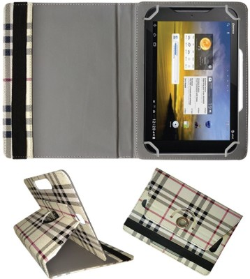 Fastway Book Cover for ZTE V9(Multicolor)