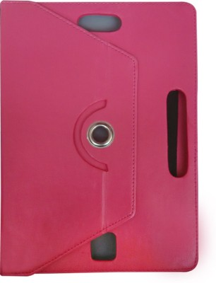 Fastway Book Cover for Samsung Galaxy Tab 4 T531(Pink)