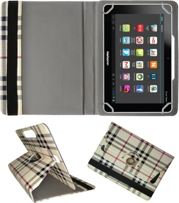 Fastway Book Cover for Karbonn Ta-Fone A37 HD(Multicolor)