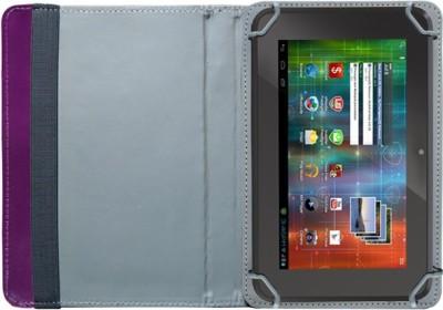 Fastway Book Cover for Prestigio MultiPad 7.0 HD(Purple)