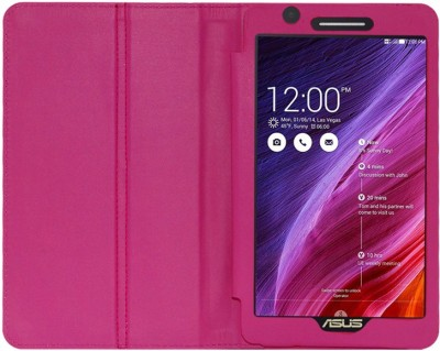 ACM Book Cover for Asus Fonepad 7 FE171CG(Pink)