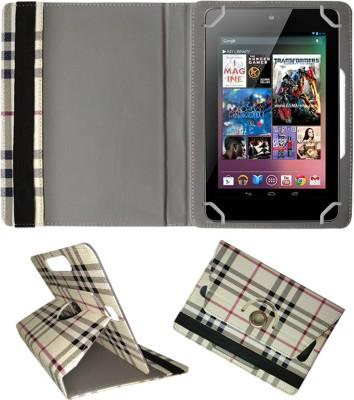 Fastway Book Cover for Asush Google Nexus 7(Multicolor)