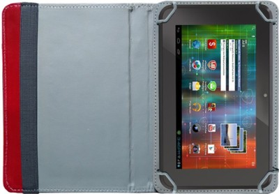 Fastway Book Cover for Prestigio MultiPad 7.0 HD(Red)