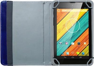 Fastway Book Cover for Digix Tab 730(Blue)