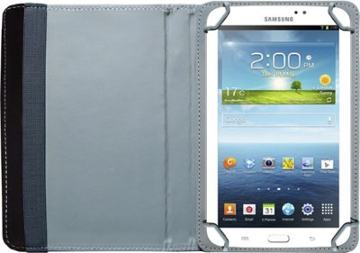 Fastway Book Cover for Samsung Galaxy Tab 2 7.0 P3100(Black)