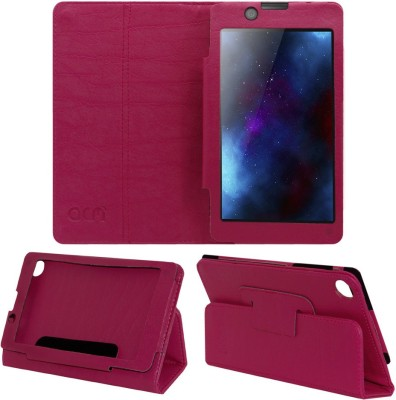 ACM Book Cover for Lenovo Tab 2 A7-30(Pink)