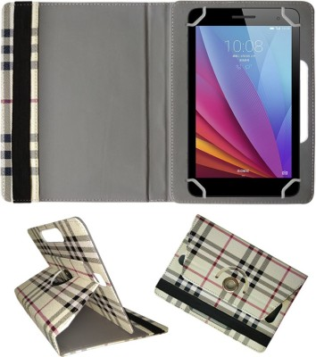 Fastway Book Cover for Honor MediaPad T1 7 inch(Multicolor)