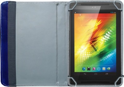 Fastway Book Cover for Xolo Play Tab 7.0 XTW800(Blue)