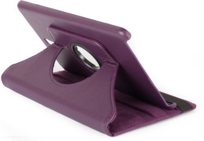 "Mystry Box Book Cover for Samsung Galaxy Tab 2 P3100 7""(Purple)"