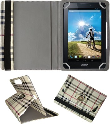 Fastway Book Cover for Acer Iconia Tab 7 A1-713HD(Multicolor)