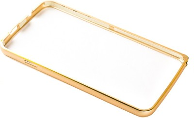 Mystry Box Back Cover for HTC Desire 816(Gold, Metal)