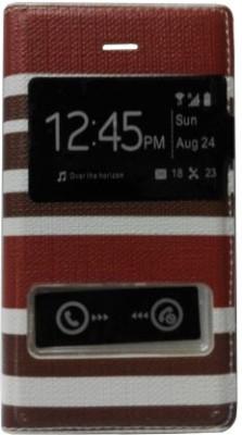 Kelpuj Flip Cover for Apple Iphone 5/5G/5S Multicolor