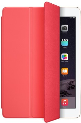 GadgetM Book Cover for Apple Ipad Air 2(Pink)