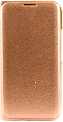 Mystry Box Flip Cover for Motorola Moto M Gold