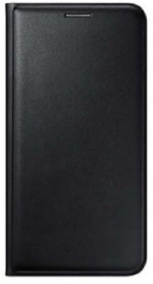 tuffshield Flip Cover for Samsung Galaxy J7 Prime Black